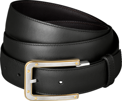 Belt-background-leather-transparent
