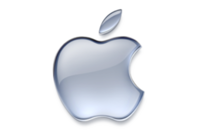 Apple Logo Clipart