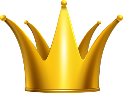 Gold-Crown-background-transparent