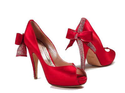 Female Shoes PNG HD