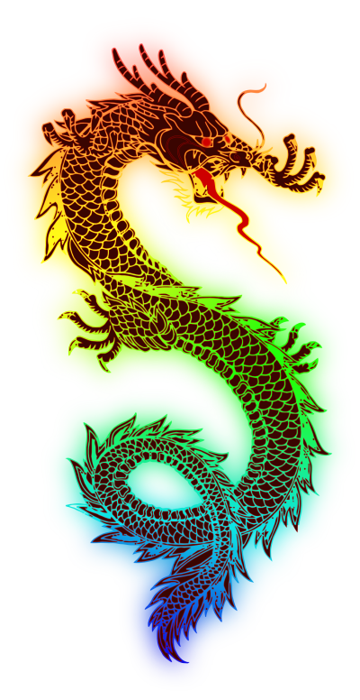 Chinese Dragon Free Png Image