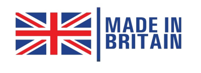 Made In Britain PNG Image