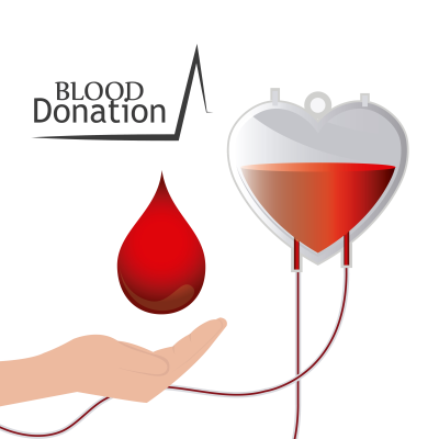 Blood Donation PNG Transparent Picture