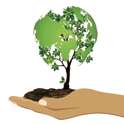 Earth Day PNG Picture