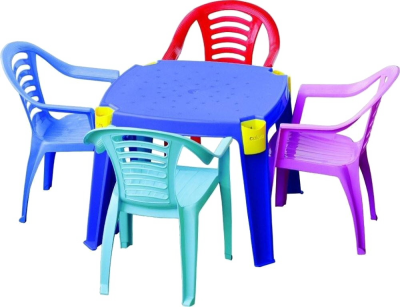 Plastic Furniture Background PNG