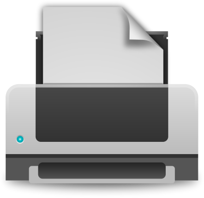 Printer Png Picture