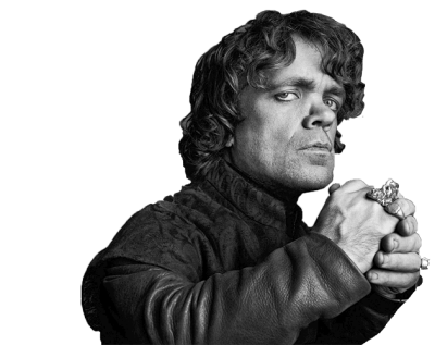 Peter Dinklage Transparent PNG