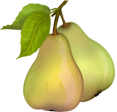 Pear Free Download Png