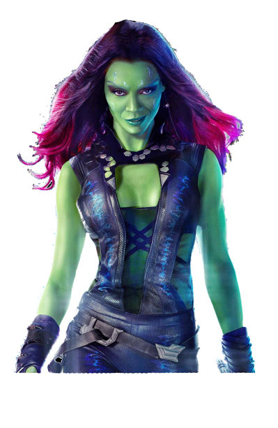 Gamora Free Download