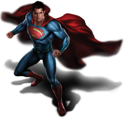 Batman Vs Superman Transparent PNG