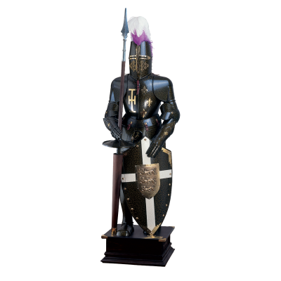 Armour-background-medieval-transparent