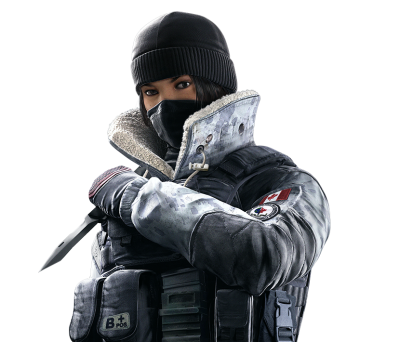 Tom Clancys Rainbow Six Transparent PNG