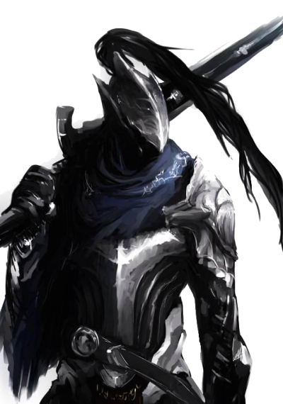 Dark Souls Artorias PNG File