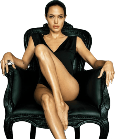 sitting-angelina-jolie