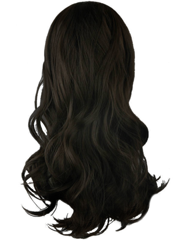 Women-Hair-background-transparent