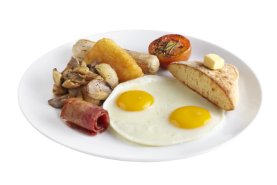 Png Of Breakfast Food