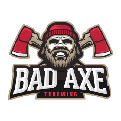 Axe Logo PNG Transparent