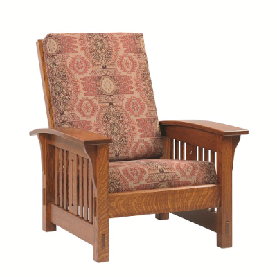 Morris Chair PNG Photos