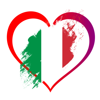Made In Italy PNG File