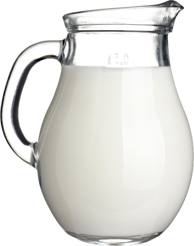 background-jar-transparent-Milk