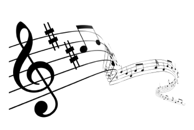 Music Notes Transparent Images PNG