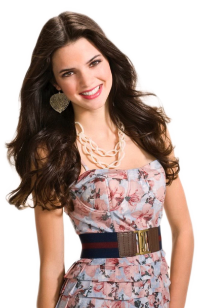 Kendall Jenner PNG Transparent Picture