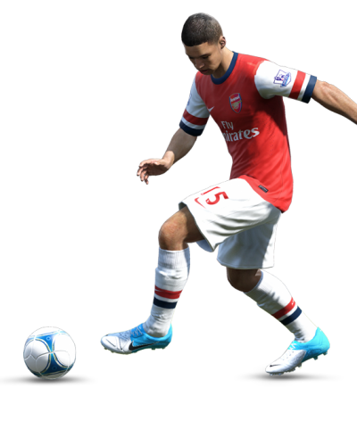 Fifa High-Quality Png