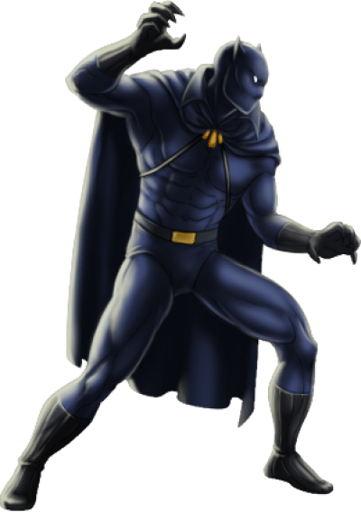 Black Panther Png Picture