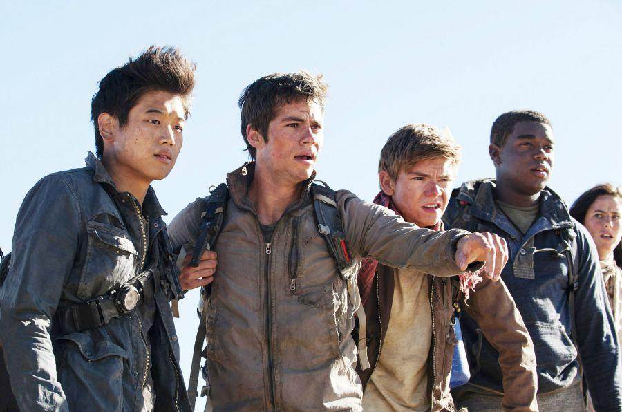 the scorch trials download free