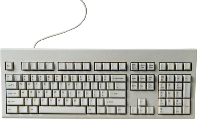 background-Keyboard-transparent