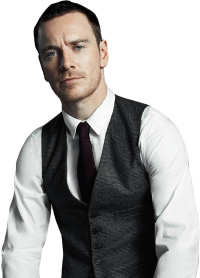 Michael Fassbender PNG Photos