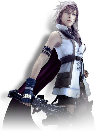 Final Fantasy Transparent Background