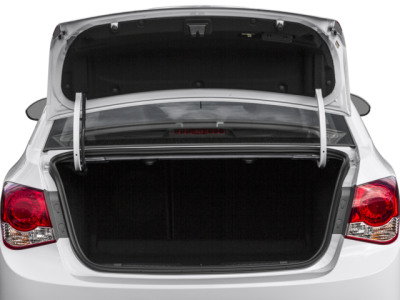 Car Trunk Clipart