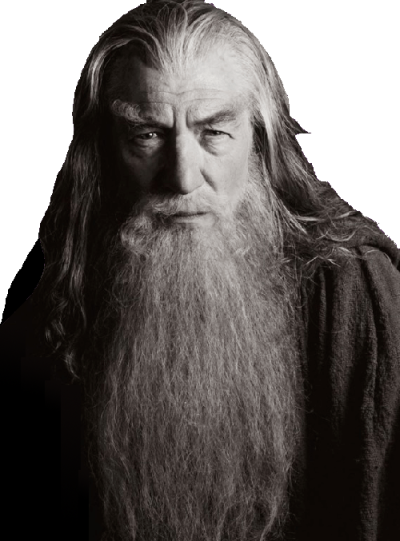 Gandalf PNG Photos