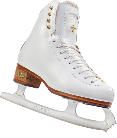Ice Skating Shoes Transparent Background
