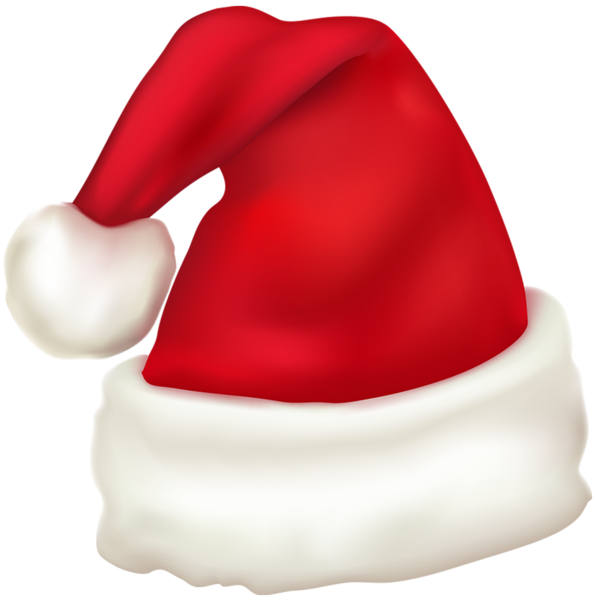 Santa-Claus-background-hat-transparent
