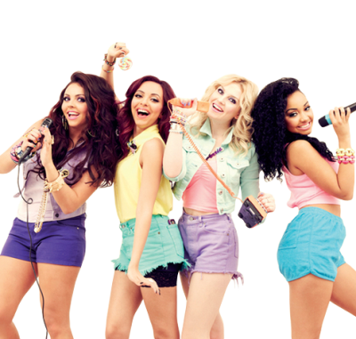 Little Mix PNG Clipart