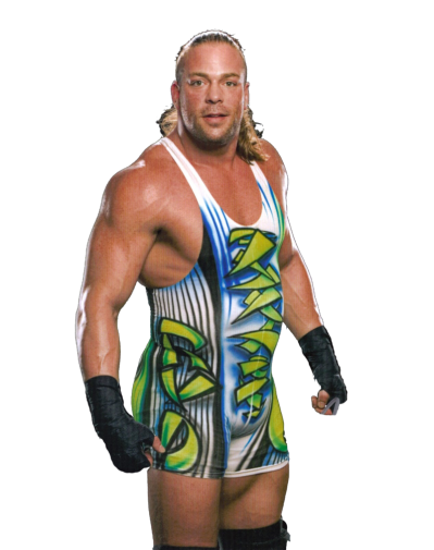 Rob Van Dam PNG Photos