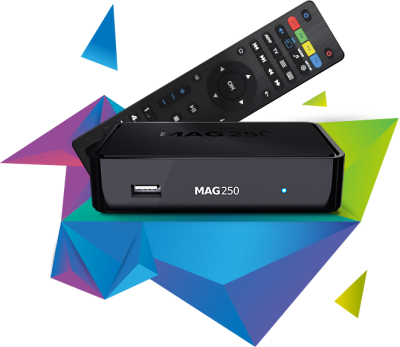 Set Top Box PNG HD