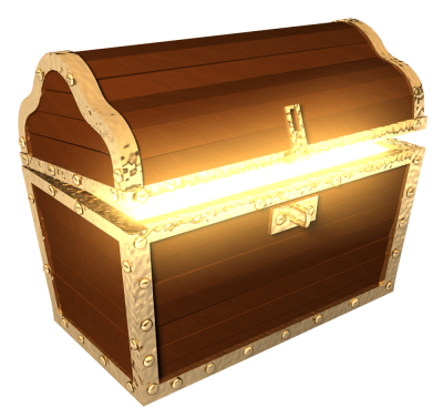 Treasure-chest-background-transparent