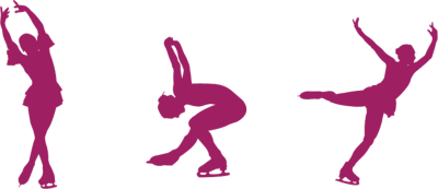 Figure Skating PNG Transparent Image