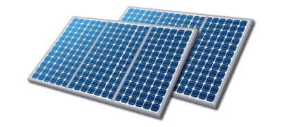 Solar Power System Transparent Images PNG