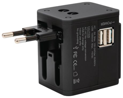 Universal Travel Adapter Free HD Image