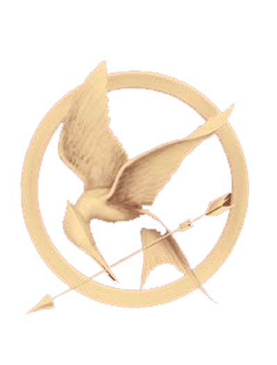 The Hunger Games PNG Photo