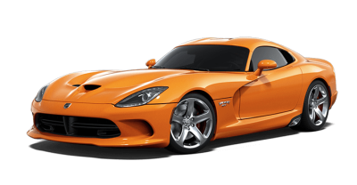 Dodge Viper PNG Picture