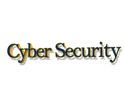 Cyber Security Transparent Background