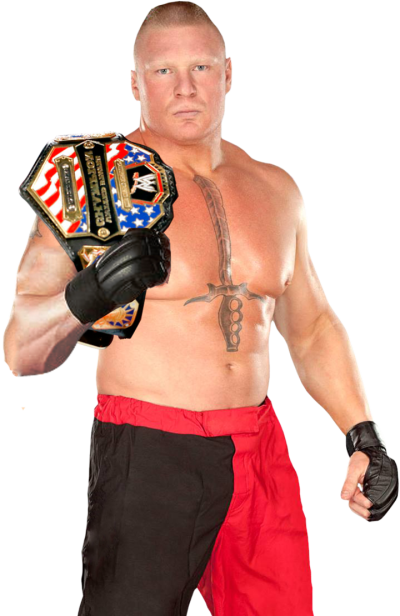 Brock Lesnar Png File