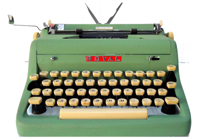 Typewriter PNG, Download PNG image with transparent background, PNG image: Typewriter PNG, free PNG image, Typewriter