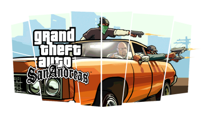 Gta San Andreas Photo