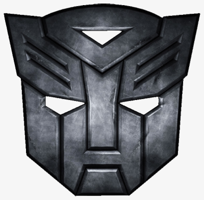Transformers Movie Logo, Transformers, Logo, Cartoon PNG Image and ...